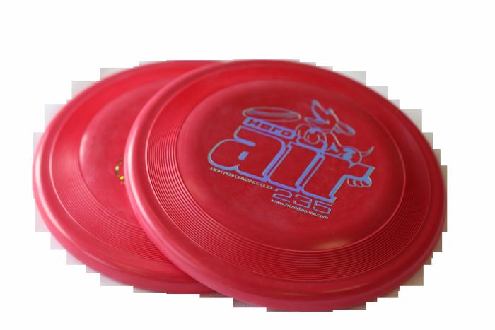 Anifit Dog-Frisbee-Scheibe (1 Piece)